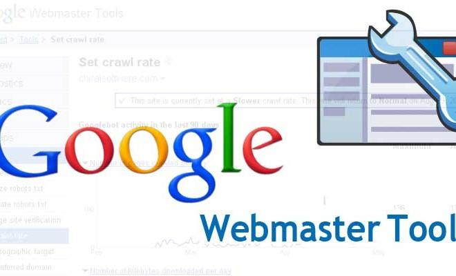 Cómo configurar las herramientas para webmasters de Google (webmaster tools)
